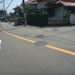 幹線道路(周辺)